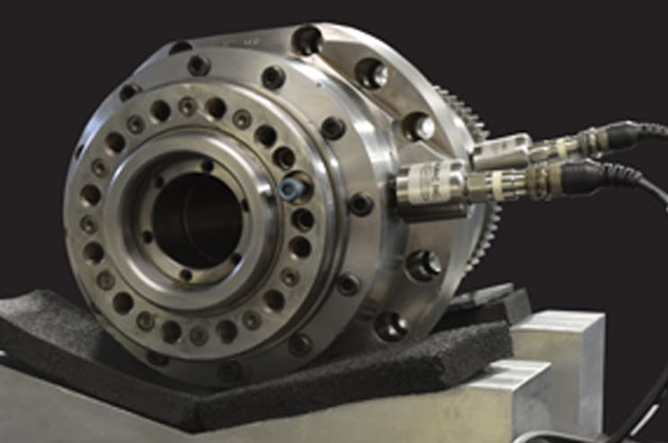 Okuma CNC Spindle Repair Services by the Experts