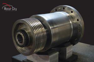 Hardinge spindle repair services