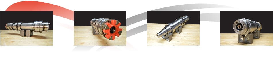 Cincinnati spindle repair motor city spindle repair for Motor city spindle repair