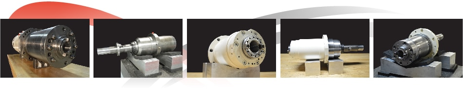 Oem spindle repair services call today for your free quote for Motor city spindle repair