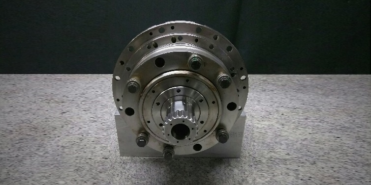 Direct drive spindle repair motor city spindle repair for Motor city spindle repair