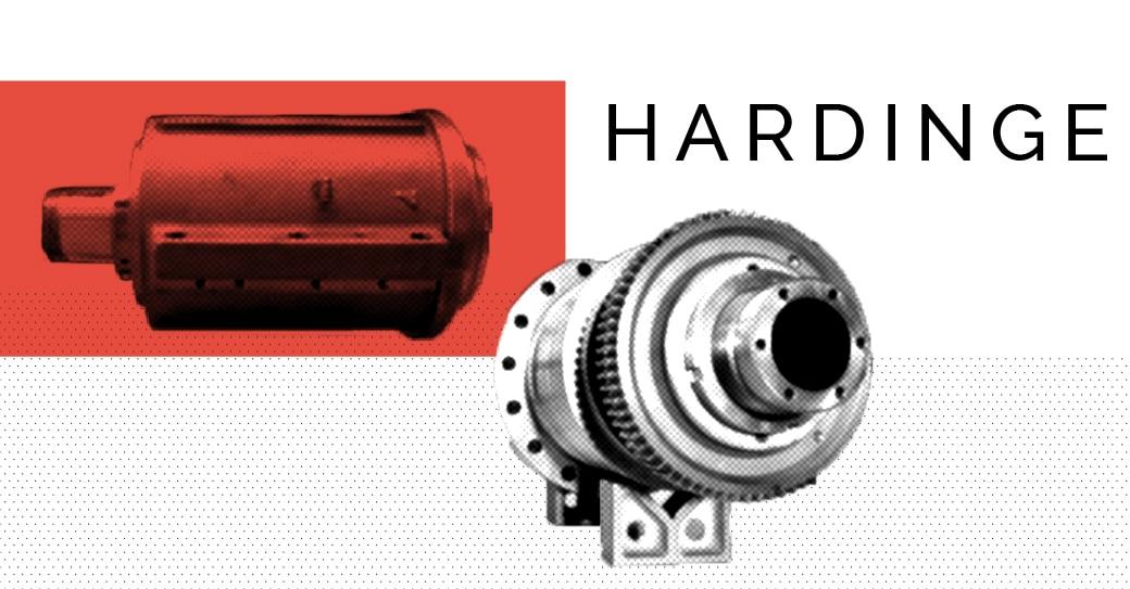 Hardinge spindle repair services motor city spindle repair for Motor city spindle repair