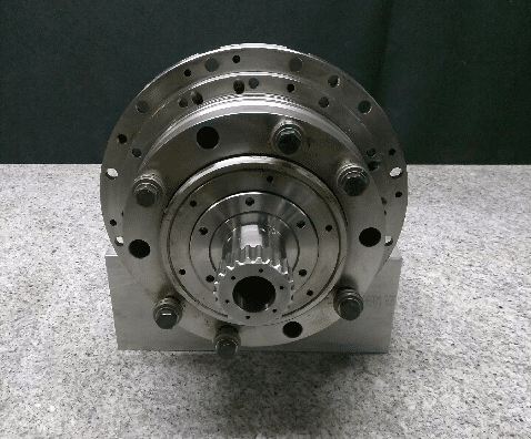 Hermle (Kessler) Spindle Repair Case Study