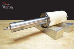 Setco spindle repair
