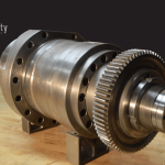 Gear Driven Spindle Repair Services