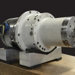Mazak Spindle Repair