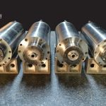 High Speed Grinding Spindle Repair Services